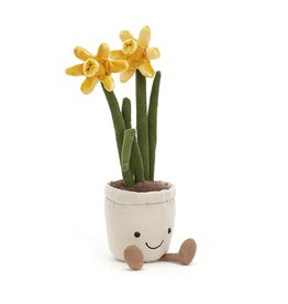 JELLYCAT Amuseable Daffodil - Narzisse
