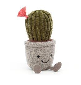 JELLYCAT Silly Succulent Cactus- Kaktus