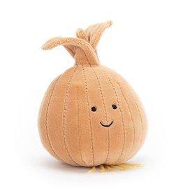 JELLYCAT Vivacious Vege-table Onions -  Zwiebel