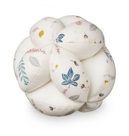 CAM CAM COPENHAGEN Babyball 'Pressed Leaves Rose'