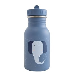TRIXIE BABY Trinkflasche Mrs. Elephant - 350 ml