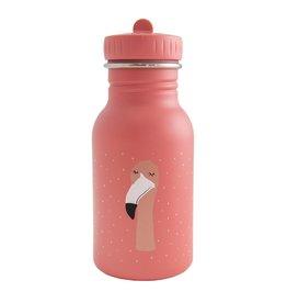 TRIXIE BABY Trinkflasche Mrs. Flamingo - 350 ml