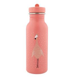TRIXIE BABY Trinkflasche Mrs. Flamingo - 500 ml