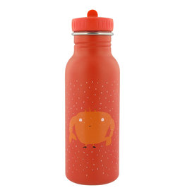 TRIXIE BABY Trinkflasche Mrs. Crab - 500 ml