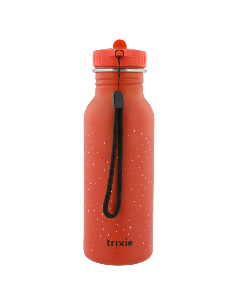 TRIXIE BABY Trinkflasche Mrs. Crab - 500 ml