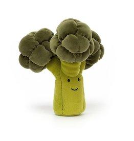 JELLYCAT Vivacious Vegetable Broccoli