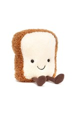 JELLYCAT Amuseable Toast - Small