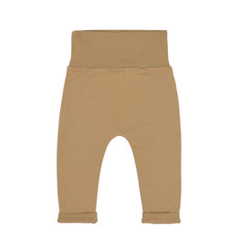 "LÄSSIG  Babyhose - Pants  Curry""GOTS"""