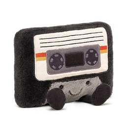 JELLYCAT Amuseable Cassette