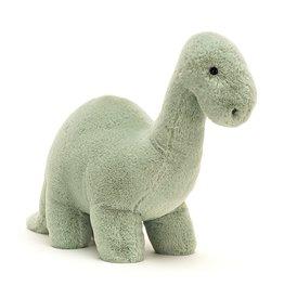 JELLYCAT Fossilly Brontosaurus