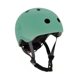 SCOOT AND RIDE Helm S-M 'Forest'