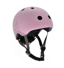 SCOOT AND RIDE Helm S-M 'Rose'