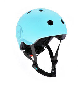 SCOOT AND RIDE Helm S-M 'Blueberry'