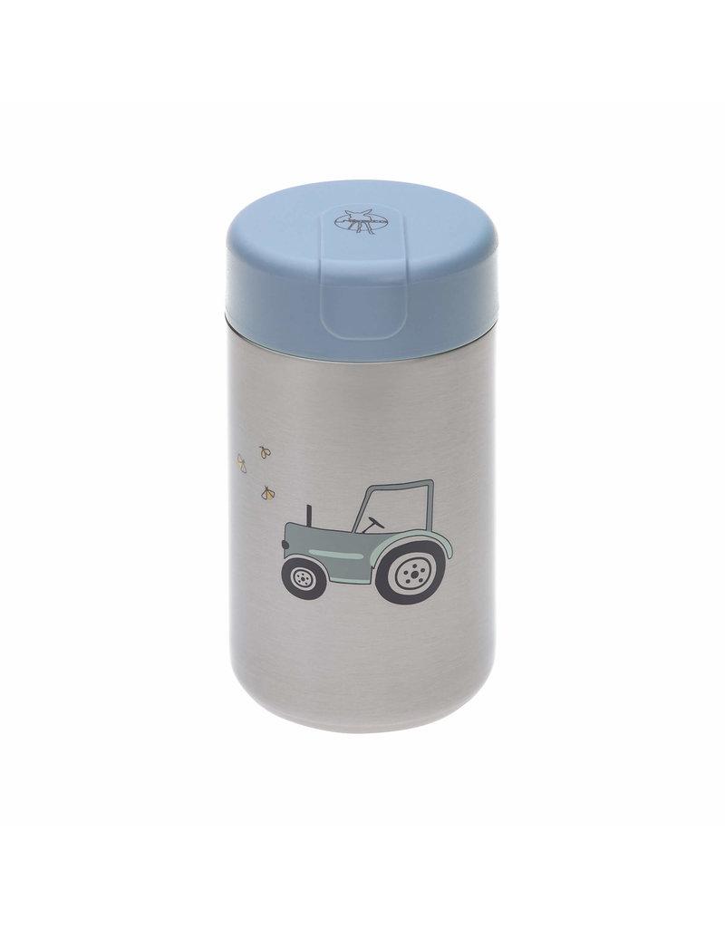 LÄSSIG  Thermobehälter - Adventure Traktor
