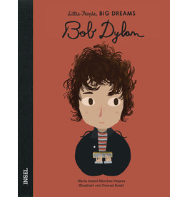 LITTLE PEOPLE - BIG DREAMS Bob Dylan