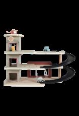 LITTLE DUTCH Little Railway 'Parkhaus' Garage