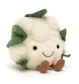 JELLYCAT Amuseable Cauliflower 'Blumenkohl'