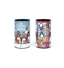 LONDJI Domino 'Penguins & friends'