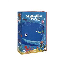 LONDJI Puzzle 'My Big Blue'