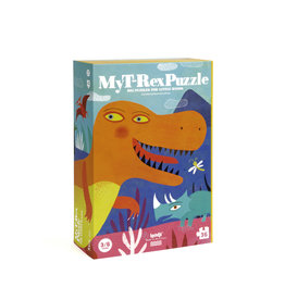 LONDJI Puzzle 'My T-Rex'