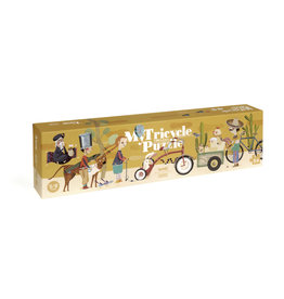 LONDJI Puzzle 'My tricycle'