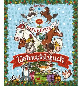 MAGELLAN Mein Haferhorde-Weihnachtsbuch