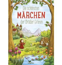 MAGELLAN Die schönsten Märchen der Brüder Grimm