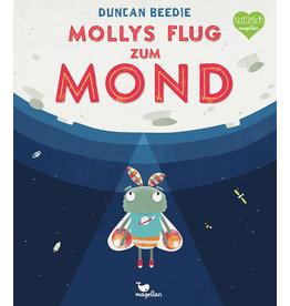 MAGELLAN Mollys Flug zum Mond