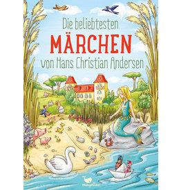 MAGELLAN Die beliebtesten Märchen von Hans Christian Andersen