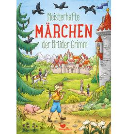 MAGELLAN Meisterhafte Märchen der Brüder Grimm