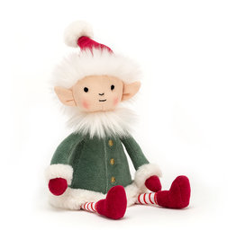 JELLYCAT Leffy Elf 'Large'