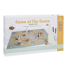 LITTLE DUTCH Gänsespiel 'Little Goose' Brettspiel