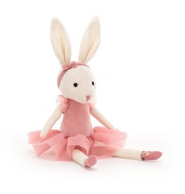 JELLYCAT Hase 'Pirouette Bunny Rose'