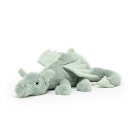 JELLYCAT Drache 'Sage Dragon' Medium