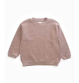 PLAY UP Pullover 'Fleece Sweater' JERÓNIMO
