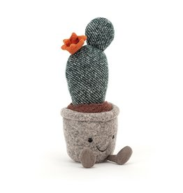 JELLYCAT Kaktus 'Silly Succulent Prickly Pear' Cactus