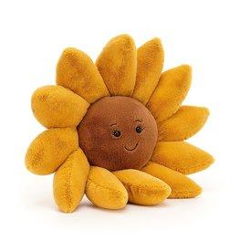 JELLYCAT Blüte 'Fleury Sunflower'
