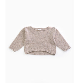 PLAY UP Pullover 'Tricot Sweater' RICARDO