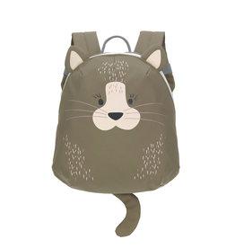 """LÄSSIG  Kindergartenrucksack""""Katze"""" - Tiny  About Friends"""