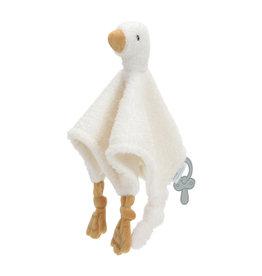LITTLE DUTCH Kuscheltuch Kleine Gans 'Little Goose'