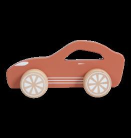 LITTLE DUTCH Holz Sportwagen 'Rost'