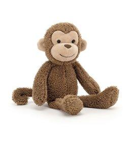 JELLYCAT Affe 'Woogie Monkey'
