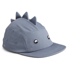 LIEWOOD Cap 'Rory' Dino blue wave