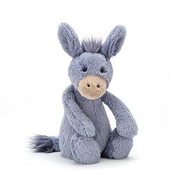JELLYCAT Bashful Donkey 'Esel'