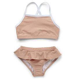 LIEWOOD Bikini-Set 'Marilyn' Coral blush