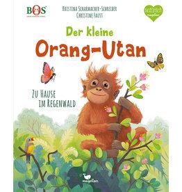 MAGELLAN Der kleine Orang-Utan - Zu Hause im Regenwald
