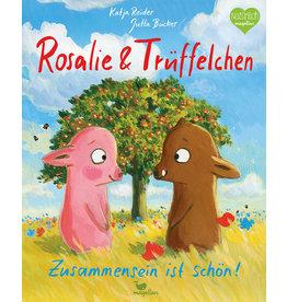 MAGELLAN Rosalie & Trüffelchen - Zusammensein ist schön!