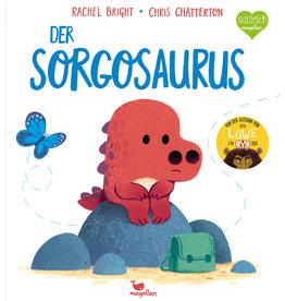 MAGELLAN Der Sorgosaurus