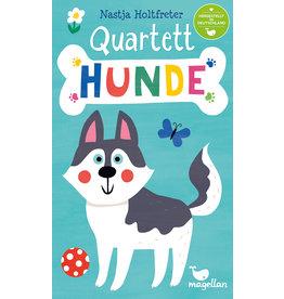 MAGELLAN Quartett - Hunde