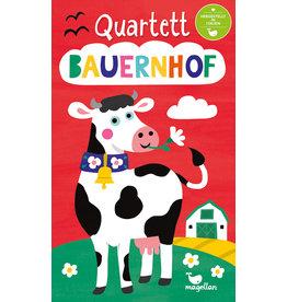 MAGELLAN Quartett - Bauernhof